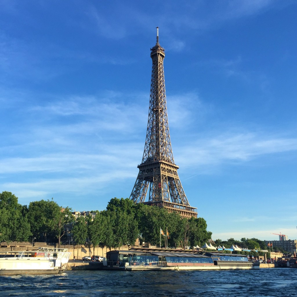 Paris at a Price — a Price You Can Afford