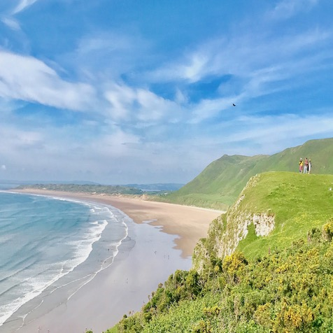 The Wonder & Beauty of Wales: 4 Top Spots to See