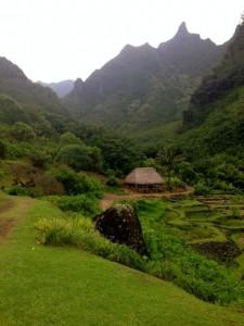 Limahuli Garden & Preserve