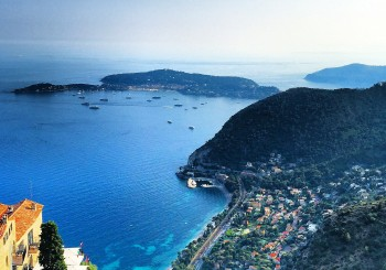 36 Hours in Eze on the French Riviera